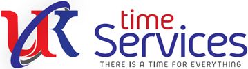 UK Time Services Logo